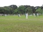 Boa Vista x Quitandinha Sub17