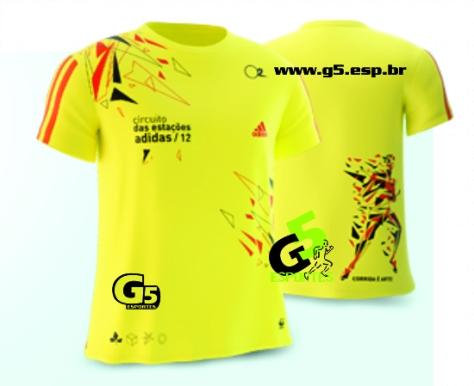 Sua camiseta personalizada G5!  1e353c5d6c9ce