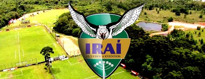 G5 Parceiros: Iraí Futebol e Eventos