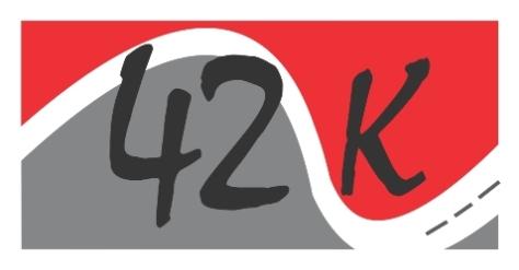 logo 42 k rojo final Menor