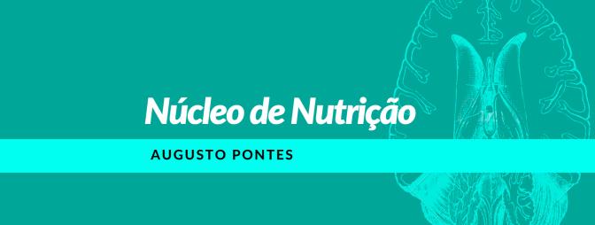 G5 Parceiros: Núcleo de Nutrição Augusto Pontes