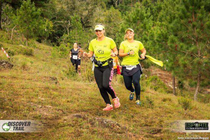 Discover Trail – Lapa