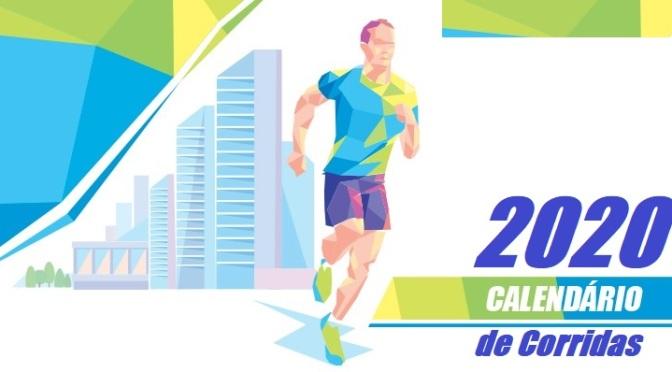 Corridas 2020